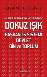 Kariyer Yayınları - Dokuz Işık Başkanlık Sistemi Devlet Din ve Toplum Kariyer Yayınları