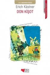 Can Çocuk Yayınları - Don Kişot Can Çocuk Yayınları