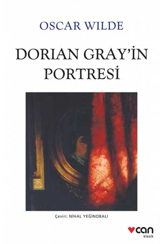 Dorian Gray'in Portresi Can Yayınları