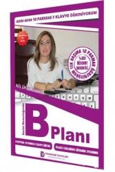 DT Akademi - DT Akademi Devlet Memurluğunda B Planı 10 Parmak F Klavye