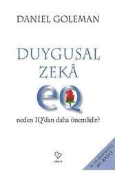 Varlık Yayınları - Duygusal Zeka - Neden IQ'dan Daha Önemlidir Varlık Yayınları