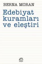 İletişim Yayınları - Edebiyat Kuramları ve Eleştiri İletişim Yayınları