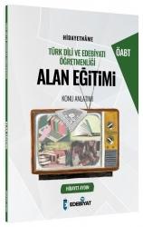 Edebiyat TV Yayınları - Edebiyat TV Yayınları 2021 ÖABT HİDAYETNAME Türk Dili ve Edebiyatı Alan Eğitimi Konu Anlatımı