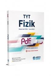 Eğitim Vadisi Yayınları - Eğitim Vadisi Yayınları TYT PDF Fizik Video Anlatım Destekli