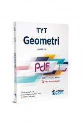 Eğitim Vadisi Yayınları - Eğitim Vadisi Yayınları TYT PDF Geometri Video Anlatım Destekli