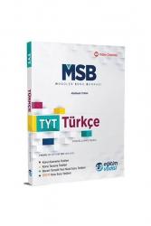 Eğitim Vadisi Yayınları - Eğitim Vadisi Yayınları TYT Türkçe Modüler Soru Bankası Video Çözümlü