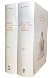Ekin Yayınları - Ekin Yayınları Anayasa Hukukunun Genel Teorisi