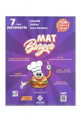 Ekstra Yayıncılık - Ekstra Yayıncılık 7. Sınıf Matematik Etkinlik Kitabı