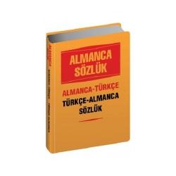 Ema Kitap - Ema Kitap Almanca Türkçe Türkçe İngilizce Sözlük