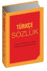 Ema Kitap - Ema Kitap Büyük Türkçe Sözlük