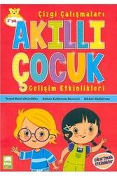 Ema Kitap - Ema Kitap Çizgi Çalışmaları Akıllı Çocuk Gelişim Etkinlikleri