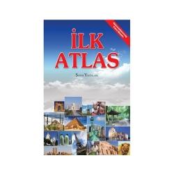 Ema Kitap - Ema Kitap İlk Atlas