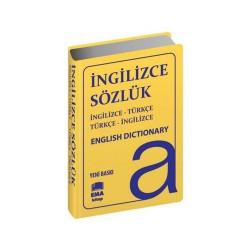 Ema Kitap - Ema Kitap İngilizce Sözlük - Örnek Cümleli