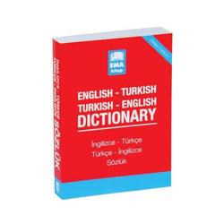Ema Kitap - Ema Kitap İngilizce Türkçe Türkçe İngilizce Sözlük