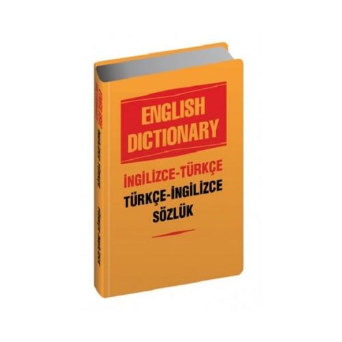 Ema Kitap İngilizce Türkçe Türkçe İngilizce Sözlük