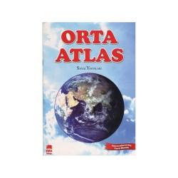 Ema Kitap - Ema Kitap Orta Atlas