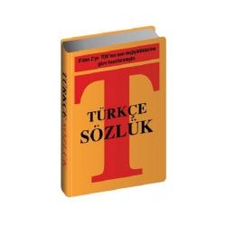 Ema Kitap - Ema Kitap Türkçe Sözlük Büyük Boy