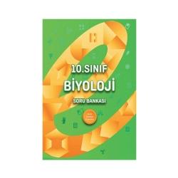 Endemik Yayınları - Endemik Yayınları 10. Sınıf Biyoloji Soru Bankası