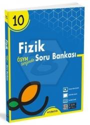 Endemik Yayınları - Endemik Yayınları 10. Sınıf Fizik Soru Bankası