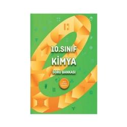 Endemik Yayınları - Endemik Yayınları 10. Sınıf Kimya Soru Bankası
