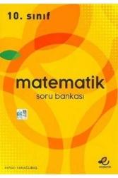 Endemik Yayınları - Endemik Yayınları 10. Sınıf Matematik Soru Bankası