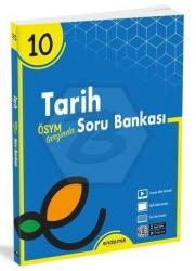 Endemik Yayınları - Endemik Yayınları 10. Sınıf Tarih Soru Bankası