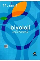Endemik Yayınları - Endemik Yayınları 11. Sınıf Biyoloji Soru Bankası