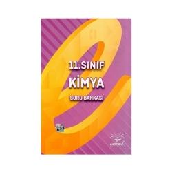 Endemik Yayınları - Endemik Yayınları 11. Sınıf Kimya Soru Bankası