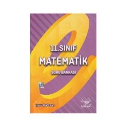 Endemik Yayınları - Endemik Yayınları 11. Sınıf Matematik Soru Bankası