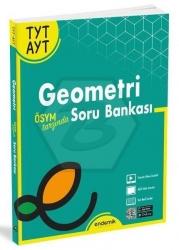 Endemik Yayınları - Endemik Yayınları 2022 TYT AYT Geometri Soru Bankası