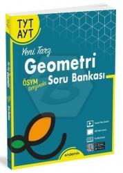 Endemik Yayınları - Endemik Yayınları 2022 TYT AYT Yeni Tarz Geometri Soru Bankası