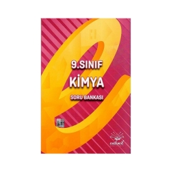 Endemik Yayınları - Endemik Yayınları 9. Sınıf Kimya Soru Bankası