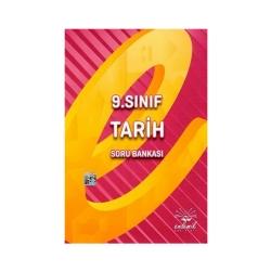 Endemik Yayınları - Endemik Yayınları 9. Sınıf Tarih Soru Bankası