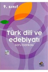 Endemik Yayınları - Endemik Yayınları 9. Sınıf Türk Dili ve Edebiyatı Soru Bankası