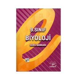 Endemik Yayınları - Endemik Yayınları 9.Sınıf Biyoloji Soru Bankası