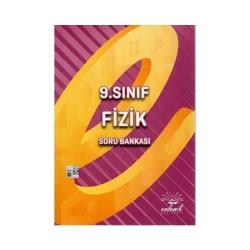 Endemik Yayınları - Endemik Yayınları 9.Sınıf Fizik Soru Bankası
