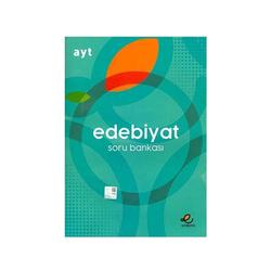 Endemik Yayınları - Endemik Yayınları AYT Edebiyat Soru Bankası