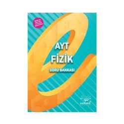 Endemik Yayınları - Endemik Yayınları AYT Fizik Soru Bankası