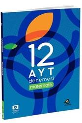 Endemik Yayınları - Endemik Yayınları AYT Matematik 12li Denemesi