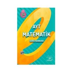 Endemik Yayınları - Endemik Yayınları AYT Matematik Soru Bankası
