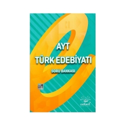 Endemik Yayınları - Endemik Yayınları AYT Türk Edebiyatı Soru Bankası