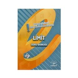 Endemik Yayınları - Endemik Yayınları Limit Özet Bilgilerle Destekli Tamamı Çözümlü Soru Bankası