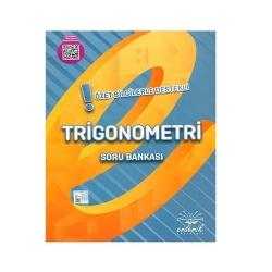 Endemik Yayınları - Endemik Yayınları Trigonometri Özet Bilgilerle Destekli Soru Bankası