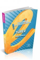 Endemik Yayınları - Endemik Yayınları Türev Soru Bankası