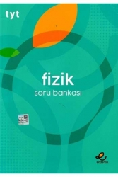 Endemik Yayınları - Endemik Yayınları TYT Fizik Soru Bankası