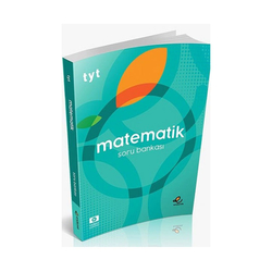 Endemik Yayınları - Endemik Yayınları TYT Matematik Soru Bankası
