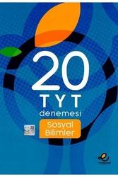 Endemik Yayınları - Endemik Yayınları TYT Sosyal Bilimler 20 Deneme