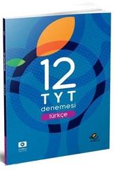 Endemik Yayınları - Endemik Yayınları TYT Türkçe 12 Denemesi