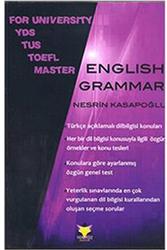 Yeniyüz Yayıncılık - English Grammar Yeni Yüz Yayınları 2016