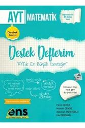 ENS Yayıncılık - ENS Yayıncılık AYT Matematik Destek Defterim